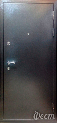 Входная железная дверь Фест 2 Карпатия