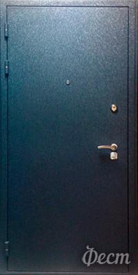 Входная железная дверь Фест 3 Ольха